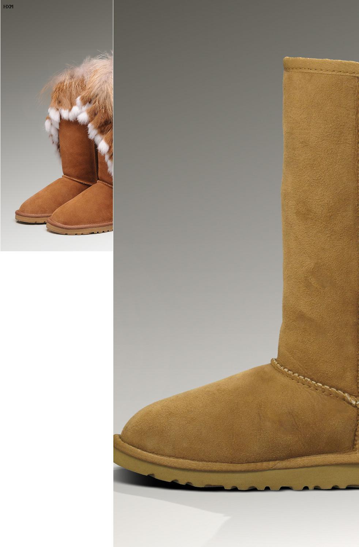 boots ugg femme pas cher
