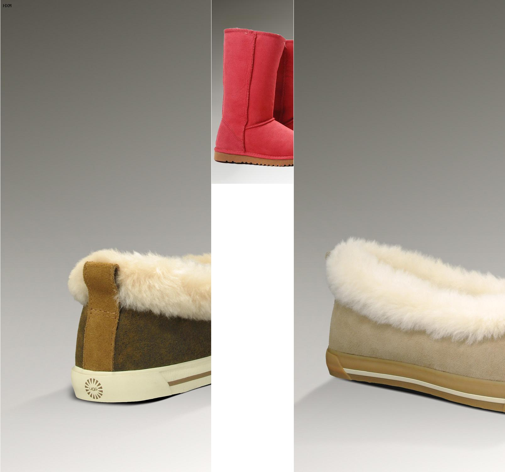 boutique ugg a paris