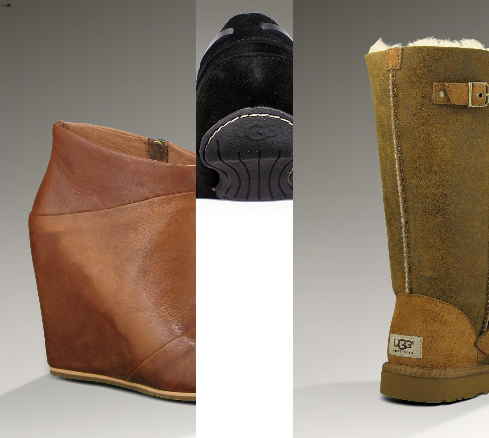 camel ankle ugg boots