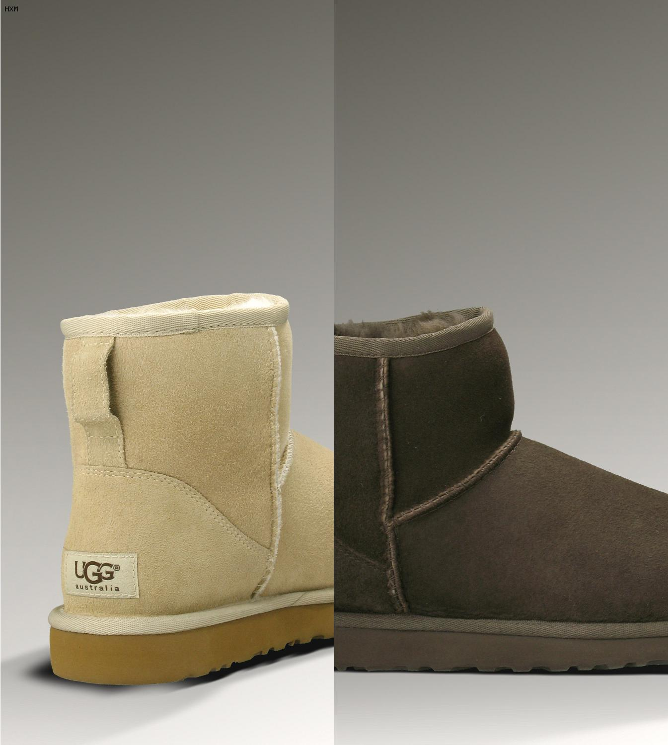 chestnut ugg boots tall