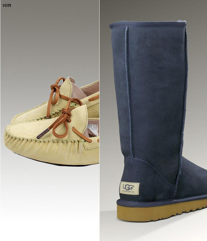 mens ugg moccasins clearance