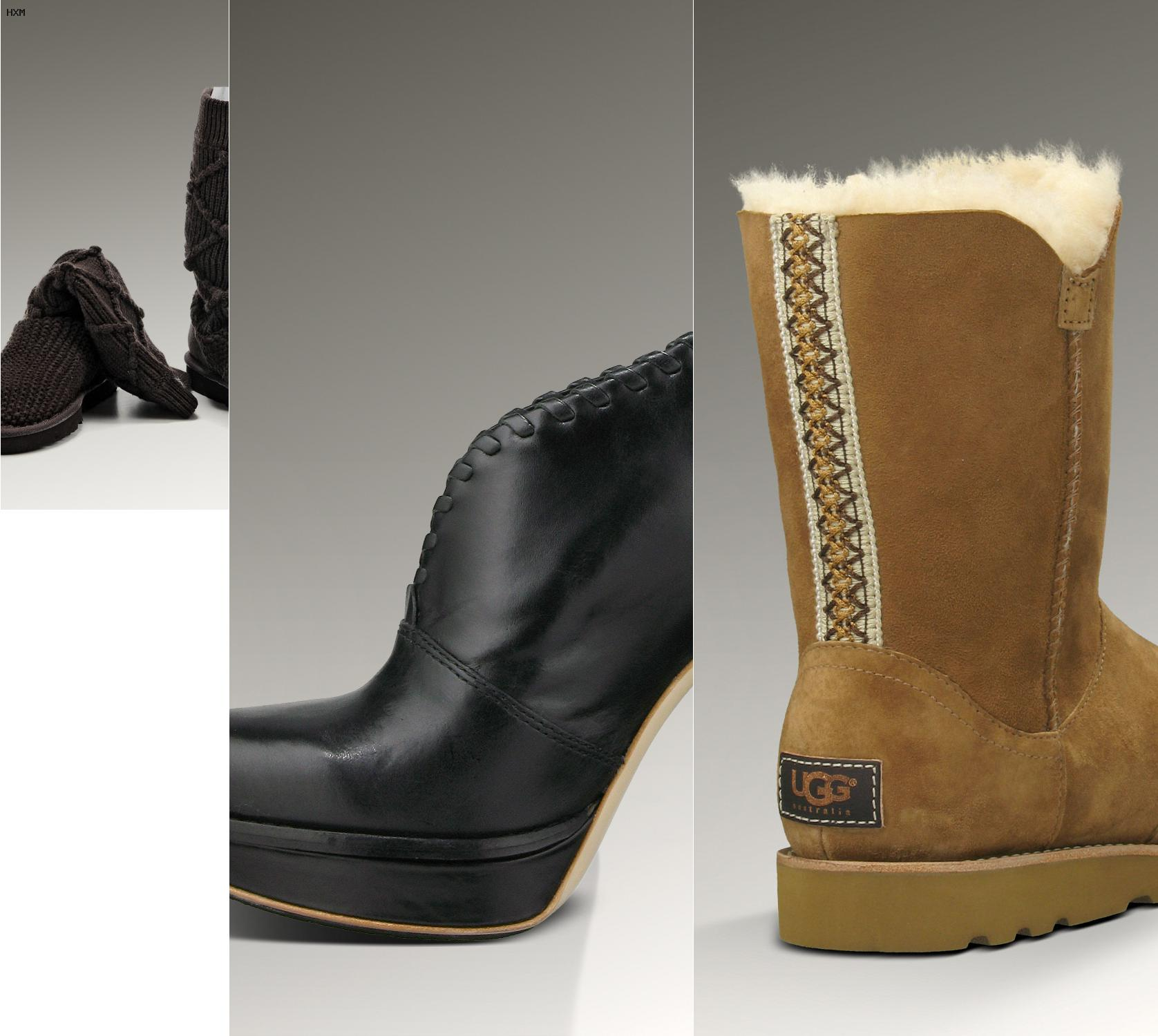 new collection uggs