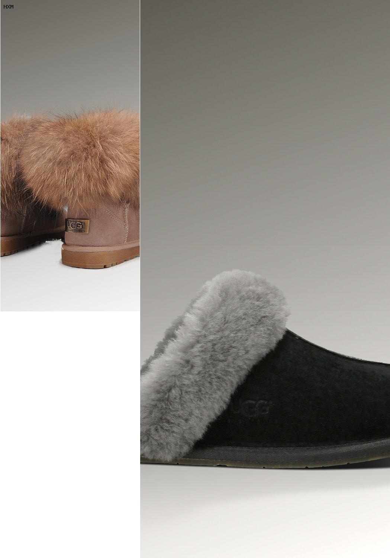 ugg noira calf boot