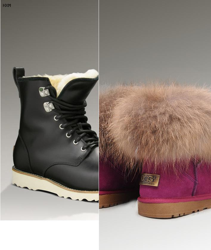 ugg store luxembourg