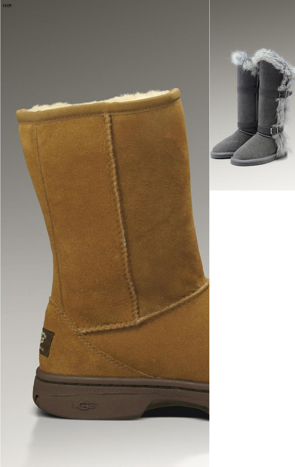 ugg style boots for less